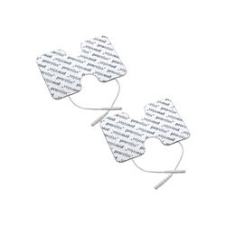 prorelax Elektrodenpads 95937 Butterfly, Packung 2 St.,für Gerät prorelax TENS+EMS DUO