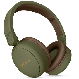 Energy Sistem Headphones 2 Bluetooth grün
