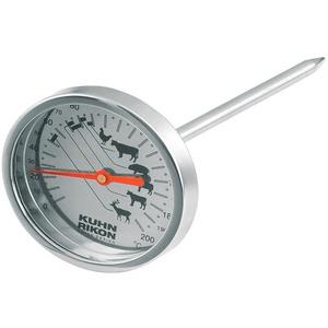 KUHN RIKON Bratenthermometer Fleischthermometer