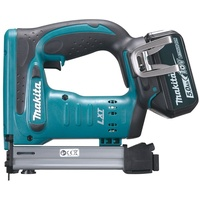 Makita Akku-Tacker 18.0V DST221RTJ