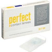 MPG & E Perfect 30 Toric UV (1x6) / -03.75 DPT / 14.2 DIA / 8.6 BC
