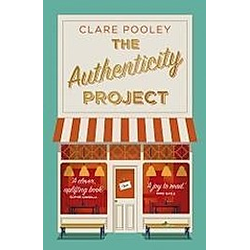 The Authenticity Project. Clare Pooley  - Buch