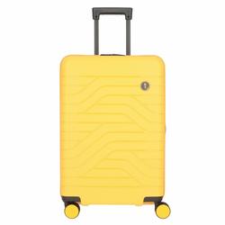 Bric's BY Ulisse 4-Rollen Trolley 65 cm mango