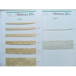 Schleifen-Geschenkband gold | 7 mm | 25 m