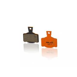 XLC Scheibenbremse XLC Scheibenbremsbeläge BP-O32 Magura MT2, 4, 6, 8