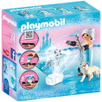 Playmobil Magic Prinzessin Winterblüte (9353)