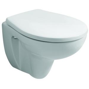 Keramag / Geberit Renova Nr.1 Comprimo WC-Sitz mit Deckel - Ägäis - 571044030