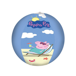 Happy People Wasserball Peppa Pig Wasserball