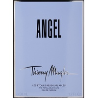 Thierry Mugler Angel Eau de Parfum refillable 50 ml