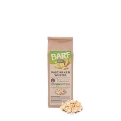 Grau BARF Pastinaken-Würfel - 500 g