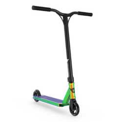 Longway Pro scooter Metro neo chrome