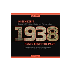 In Echtzeit - Posts from the past - Buch