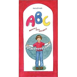 ABC Rhymes Old and New. Maria Chihade  - Buch