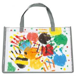 Kunststofftaschen mit Klarsichthülle, DIN A3 - 2er-Set