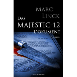 Das Majestic-12 Dokument
