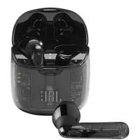 JBL Tune 225 TWS Ghost schwarz