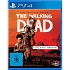 Sony Ps4 Playstation 4 Spiel The Walking Dead: The Final Season Neu 18 55