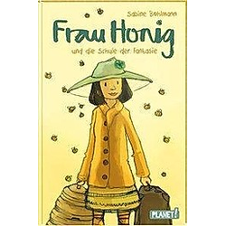 Frau Honig Bd.3. Sabine Bohlmann  - Buch