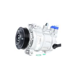 DELPHI Kompressor TSP0155997 Klimakompressor,Klimaanlage Kompressor VW,AUDI,SKODA,GOLF V 1K1,TOURAN 1T1, 1T2,GOLF VI 5K1,PASSAT Variant 3C5