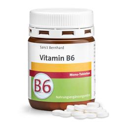 Vitamin-B6-Mono-Tabletten