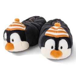 Nici Pinguin Peppi Plüsch Hausschuhe