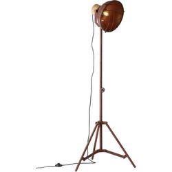 Brilliant Emma 99010/55 Stehlampe LED E27 60W Rost