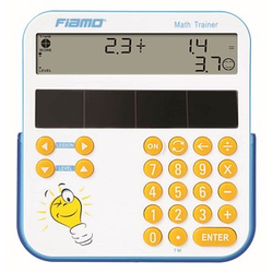 FIAMO Math Trainer Mathetrainer