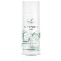 Wella Professionals Nutri Curls 50 ml
