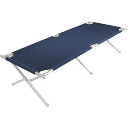 Brunner Outdoor Cot XL - Feldbett Blue