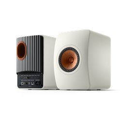KEF KEF LS50 Wireless II - Rot - Set - Rot