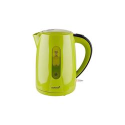KORONA Wasserkocher 20133 1,7 Liter grün