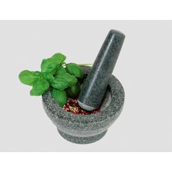 KESPER Mörser Granit 16 cm mit Schlegel
