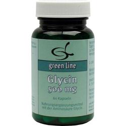 Glycin 500mg