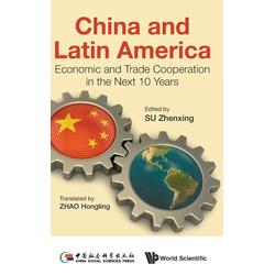 China and Latin America als Buch von Zhenxing Su