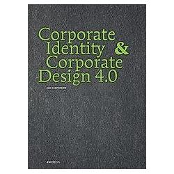 Corporate Identity & Corporate Design 4.0 - Buch