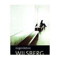 Wilsberg und der tote Professor / Wilsberg Bd.14. Jürgen Kehrer  - Buch