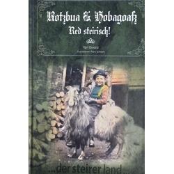 Rotzbua & Hobagoaß als Buch von Karl Oswald/ Tanja Adam