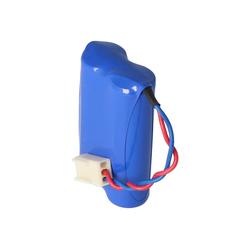 AccuCell Pufferbatterie für Ihre Alarmanlage 3,6 Volt, 4000 Akku