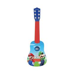 Lexibook® Saiten Mario Meine erste Gitarre, 53 cm