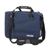 Ortlieb Office-Bag QL2.1 L stahlblau