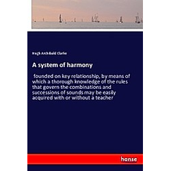 A system of harmony
