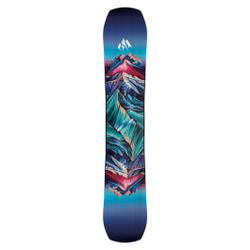 Jones Snowboard -  Twin Sister 2021 - Snowboard - Größe: 140 cm