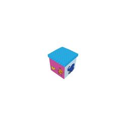 Die Maus Aufbewahrungsbox Sitz- und Aufbewahrungsbox DIE MAUS