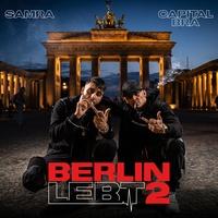 URBAN Berlin lebt 2, - Musik
