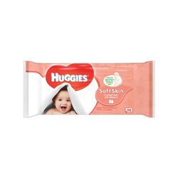 Huggies Soft Skin