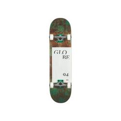 Globe Skateboard Komplettboard G2 Typhoon 8.125