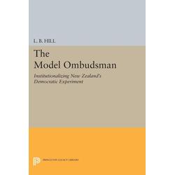 The Model Ombudsman als Taschenbuch von L. B. Hill