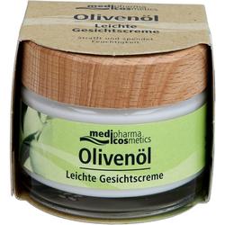 OLIVENÖL LEICHTE Gesichtscreme 50 ml