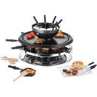 Unold Raclette Multi 4-in-1