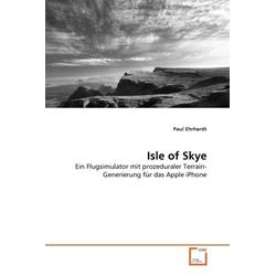 Isle of Skye als Buch von Paul Ehrhardt